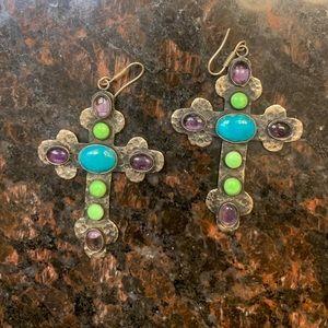 Gypsy Soul Earrings